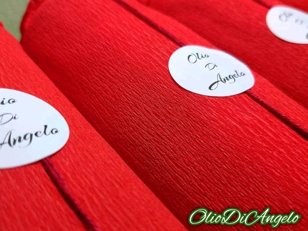 250ml 4本 クリスマスセット イトラナ種オリーブオイル 本物のオリーブオイル